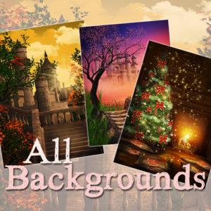 All Backgrounds