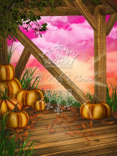 Autumn Joy
