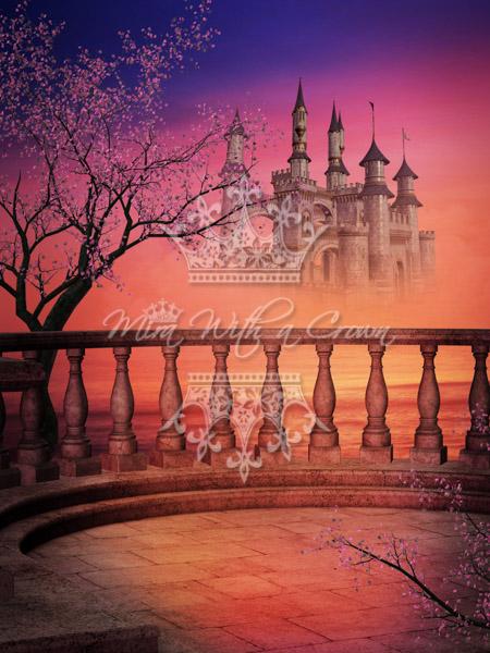 Enchanted Princess Kingdom