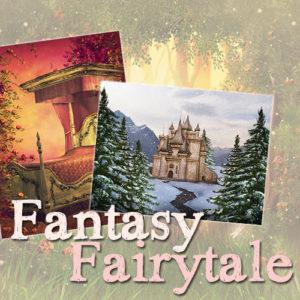 Fantasy/Fairytale