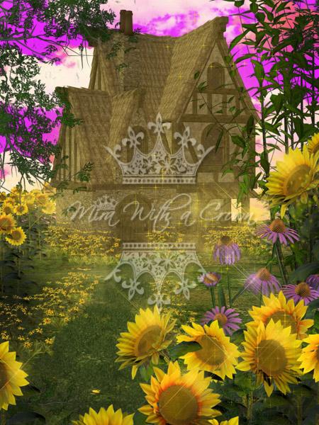 Flower Garden Double Pack