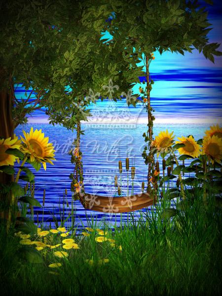 Shore of Fantasy